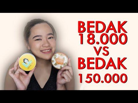 Beauty VS : Bedak Tabur Murah (Marcks' VS Coty Airspun)
