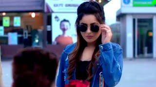 Tu Cheez Badi Hai Mast Mast | Yeh Dil Teri Aankhon Mein Dooba | Romantic Whatsapp Status | Lyrical