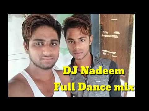 Full DJ Dance Mix DJ Nadeem mix Song Hapur sa