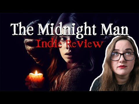 THE MIDNIGHT MAN (Indie Review)