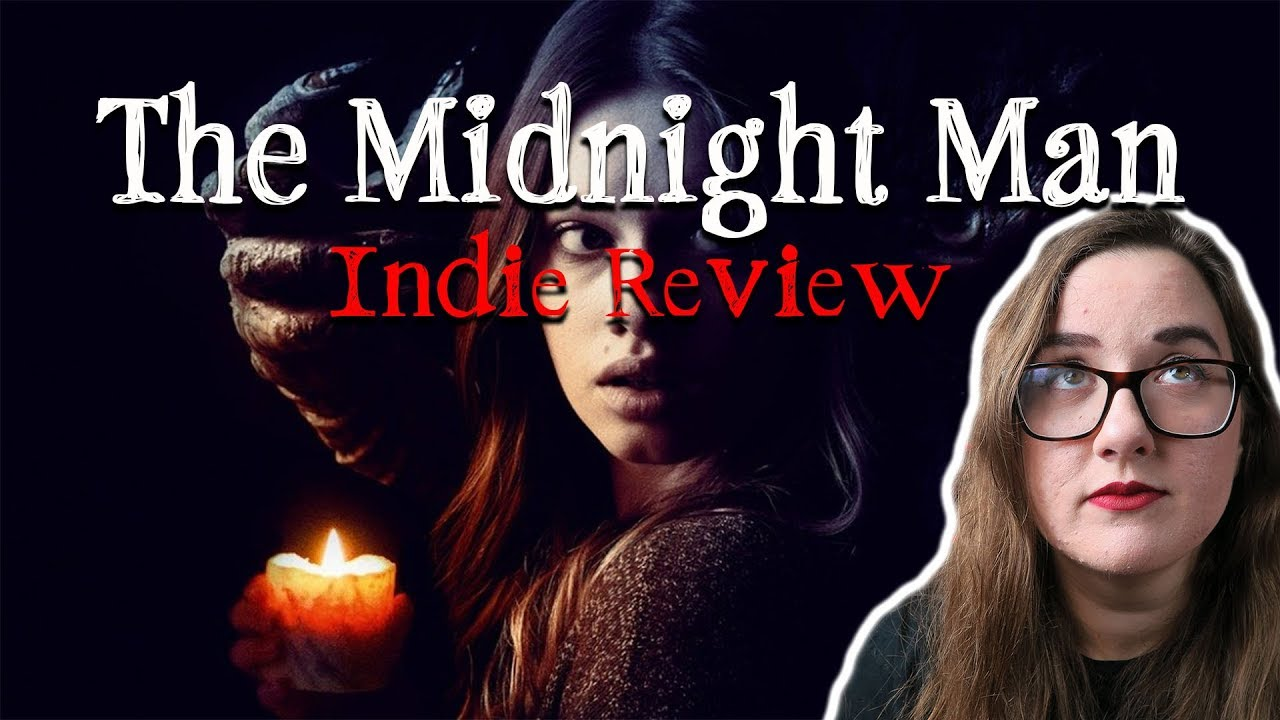 Download THE MIDNIGHT MAN (Indie Review)