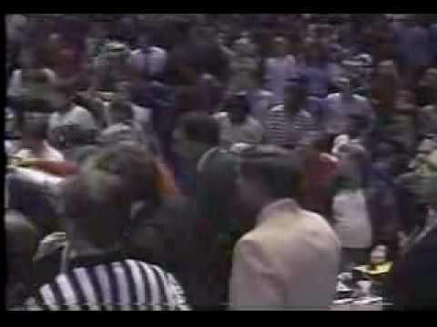 Thumb of Louisville Vs. South Carolina video