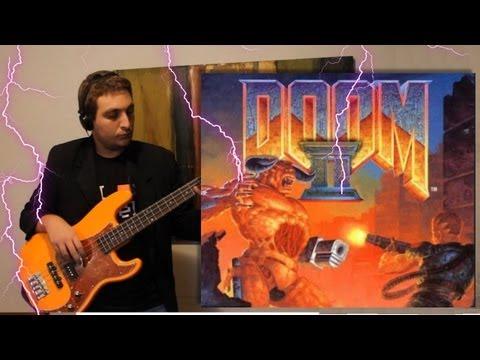 OCRA-0011 - Doom II: Delta-Q-Delta - Page 3 - Album Comments