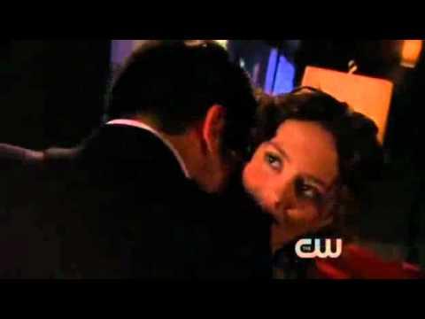 "Chuck and Blair - ""I Said It's Over"" -   4x20 Gossip Girl"