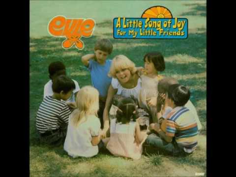 Evie A Little Song For My Little Friends 1978 (FULL ALBUM)