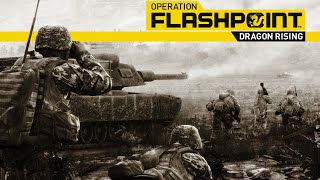 Operation Flashpoint Dragon Rising - Multiplayer Sniper carnage