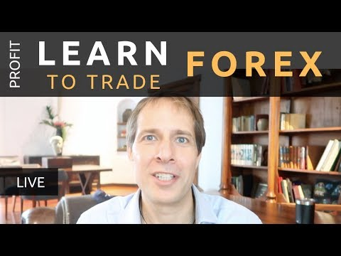 🔴 Trading Forex LIVE: Setups & Signals for Day/Swing Trading on November 26, 2019