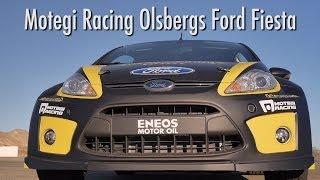 video thumbnail of SEMA Car by Motegi Racing Ford Fiesta