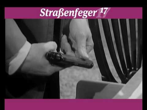 Straßenfeger 17 - Der dritte Handschuh / Die Katze im Sack