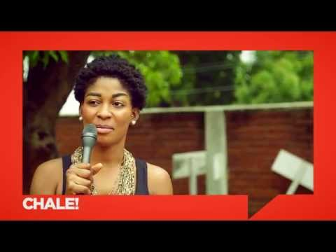 CHALE! Talking to Ghana's Naturalistas