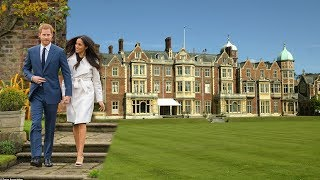 12 booby TRAPS of Christmas at Sandringham - How Meghan can cope with them
