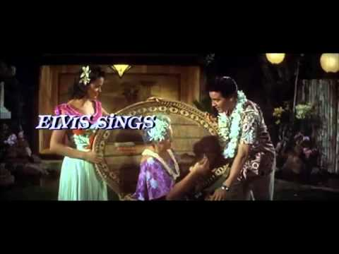 Blue Hawaii Trailer 1962