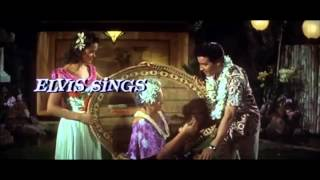 Blue Hawaii Trailer 1962