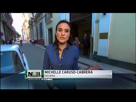 Nightly Business Report: Restoring Cuba's economy