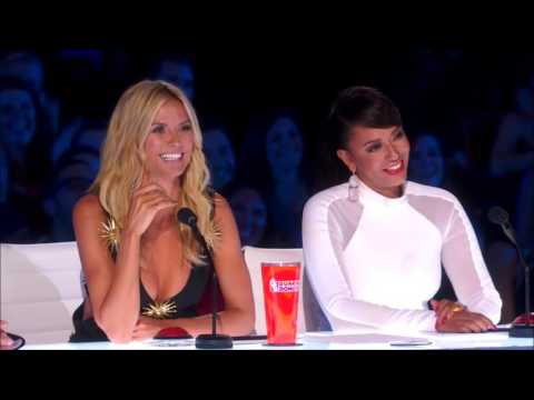 Top 30 America's Got Talent acts ever