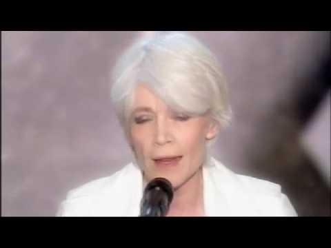 Françoise Hardy - Noir sur blanc