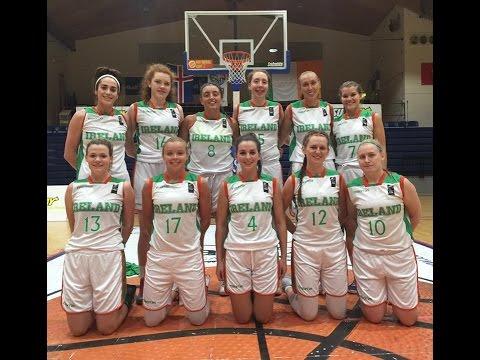 Ireland 60-65 Iceland
