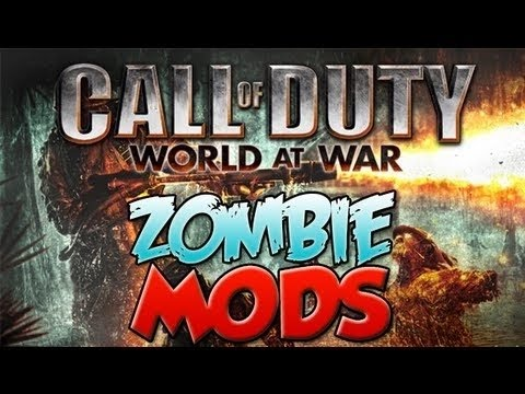 FREE!! Call of duty world at war 10th and Zombies hack lobby!!! (PS3)