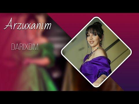 ARZUXANIM - Darixdim 2021 (Official Music Video)