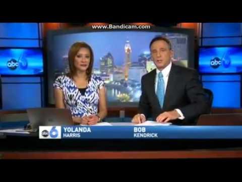 WSYX: ABC 6 New Opening/ Graphics-11pm - YouTube