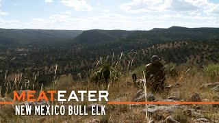 Gila Monster: New Mexico Bull Elk | S4E15 | MeatEater