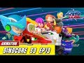 [DinoCore] Official   S03 EP13   Dinosaur Robot Animation