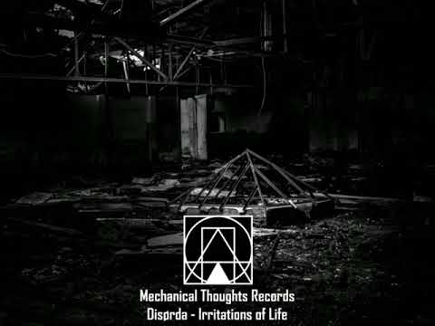 disørda - Irritations of Life (ALHEK Remix) [MTR011]