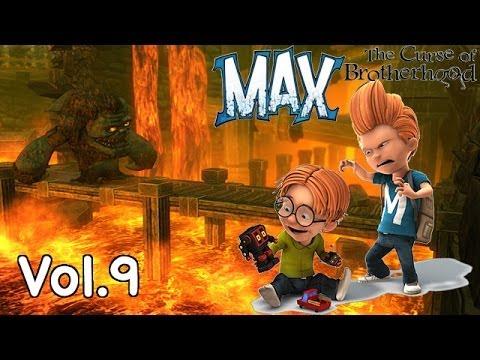 Max : The Curse Of Brotherhood #9 - มุ่งสู่ปราสาทเจ้าวายร้าย