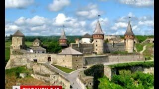 Пам'ятники архітектури, якими пишається Україна