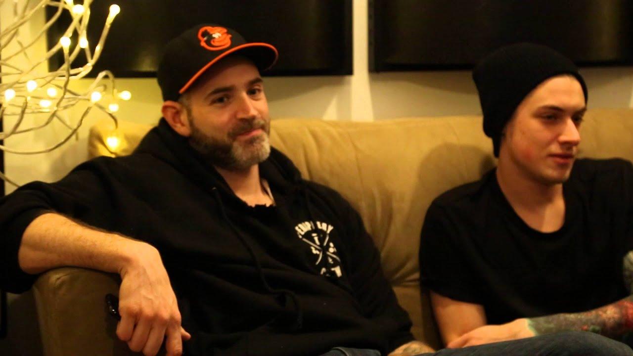 Jason Richardson Solo Album Studio Update 2