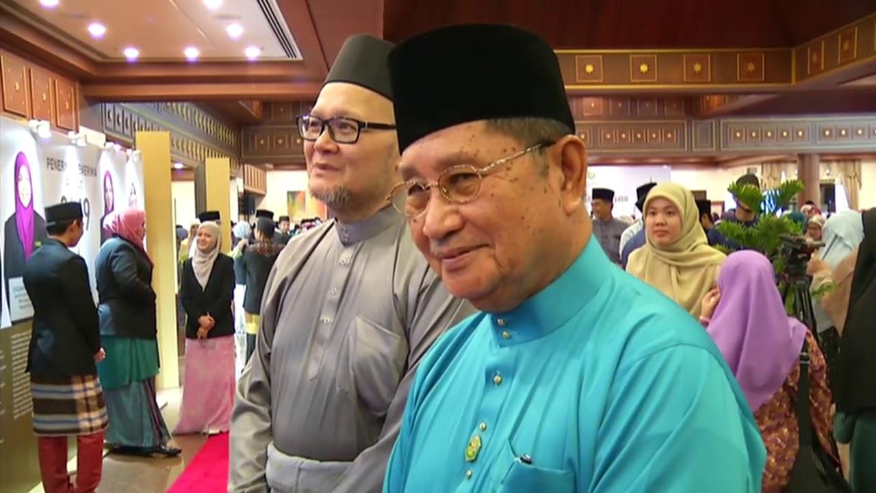 9th Convocation Festival Of Unissa Brunei S No 1 News Website