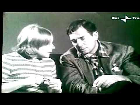 Fernanda Pivano intervista Jack Kerouac