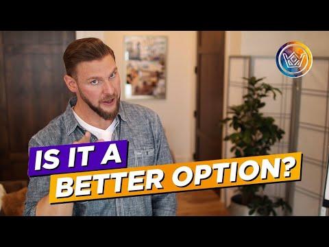 Isn't A Fixer Upper A Better Option?