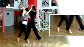 Диско Самба - Как танцевать на Дискотеке в паре - Урок 6 из 6