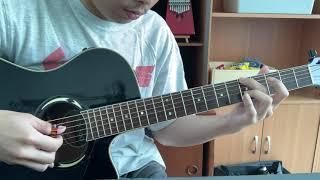 """""""half return"""" - adrianne lenker // short guitar clip"""