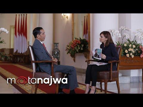 Mata Najwa Part 6 - Kartu Politik Jokowi: Utang Menumpuk, Apa Jawaban Jokowi?