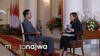 Part 6 - Kartu Politik Jokowi: Utang Menumpuk, Apa Jawaban Jokowi?