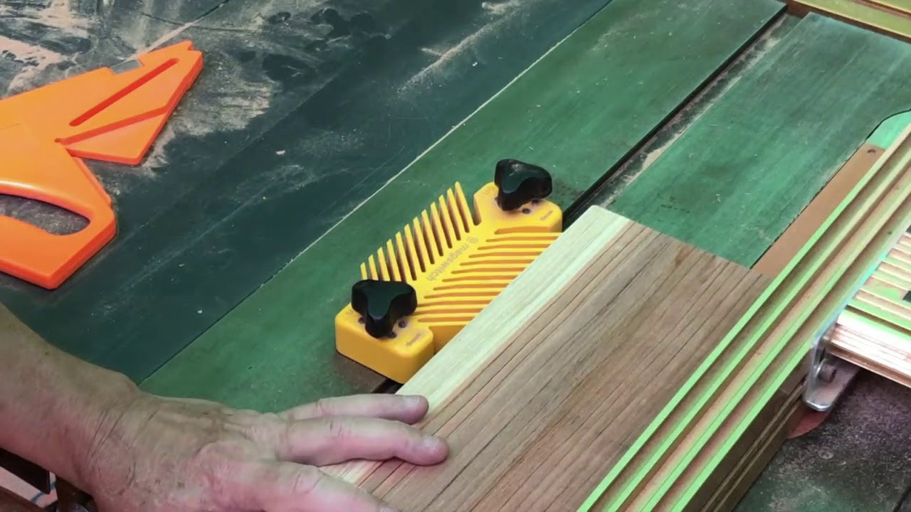 Woodworking | Magswitch Technology