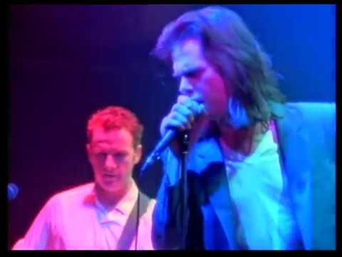 Nick Cave & The Bad Seeds [1992] - Live At The Paradiso