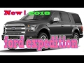 2018 ford expedition - New cars buy