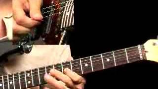 Intermediate Blues Rock Solos - Week 5 Breakdown - Guitar Lesson