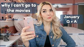 Download Lagu Why I Can't Go to the Movies | Q + A mp3
