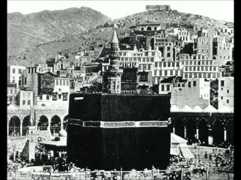 Jeta e Muhammedit a.s [Pjesa 1] - Gjendja e botës para lindjes së Muhammedit a.s