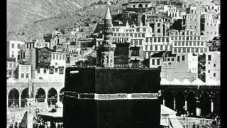Jeta e Muhammedit a.s [Pjesa 1] - Gjendj...