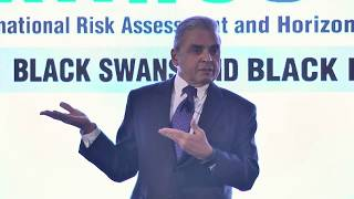 [IRAHSS 2017] The Three Global Revolutions by Kishore Mahbubani