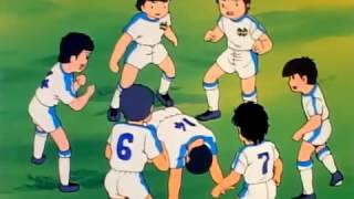 Captain Tsubasa 1983 Episode 23 English Sub