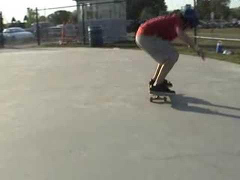 Austin O'Brien Sponsor Me Video