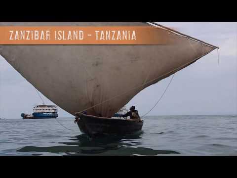 Dragoman Snippet  - Tanzania - Boat to Zanzibar