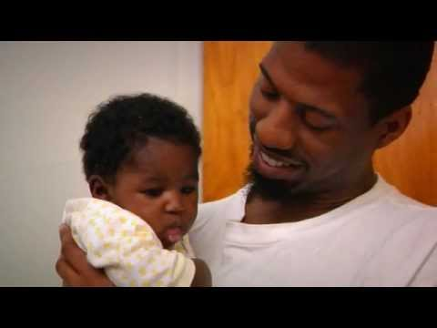 Caring for your crying baby (shaken baby syndrome prevention)