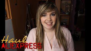 Mega Haul ALIEXPRESS | Complementos, imitaciones, accesorios...